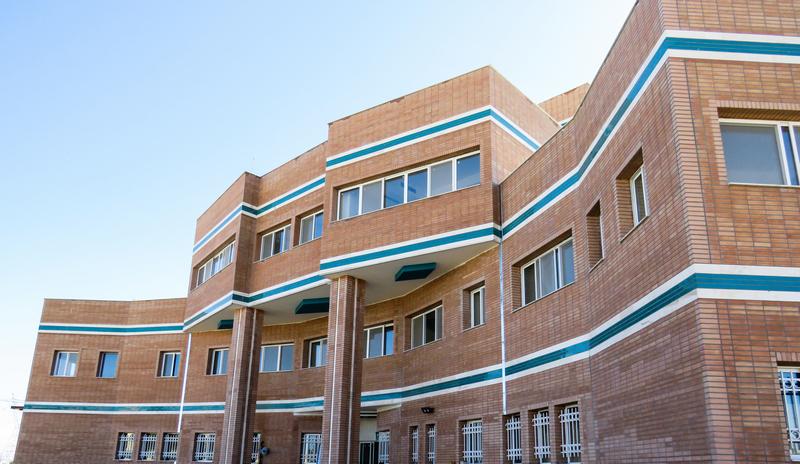 بیمارستان گلدیس شاهین شهر